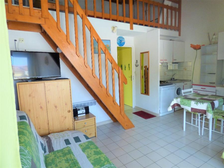A vendre Le Cap D'agde 341509297 S'antoni immobilier jmg
