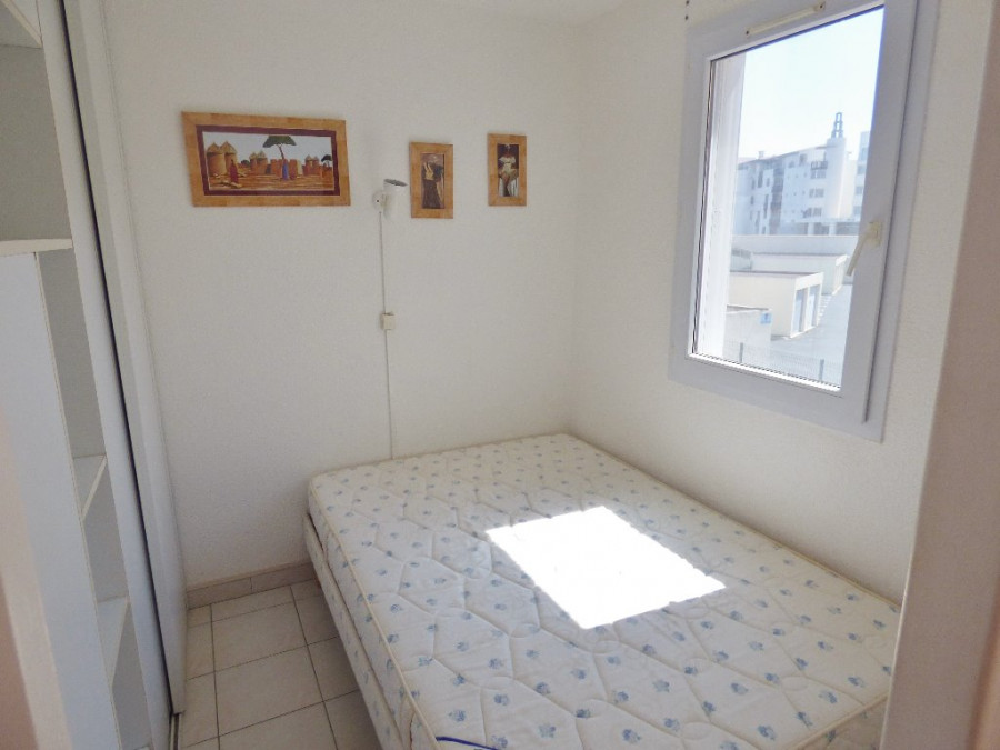 A vendre Le Cap D'agde 3415129172 S'antoni immobilier agde centre-ville