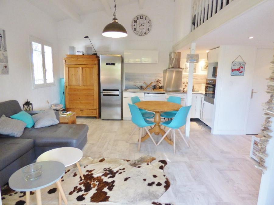 A vendre Le Cap D'agde 3415130227 S'antoni immobilier agde