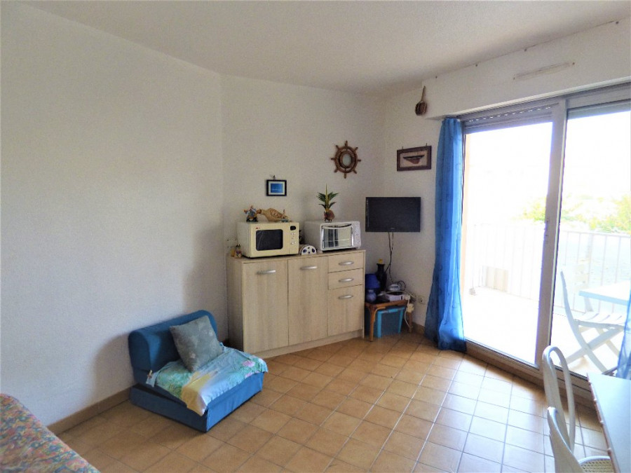 A vendre Le Cap D'agde 341557477 S'antoni immobilier jmg