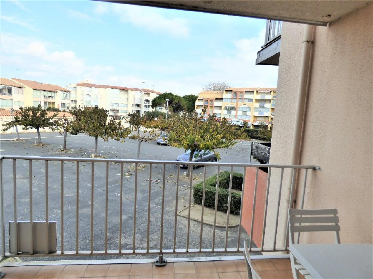 A vendre Le Cap D'agde 341557477 S'antoni immobilier