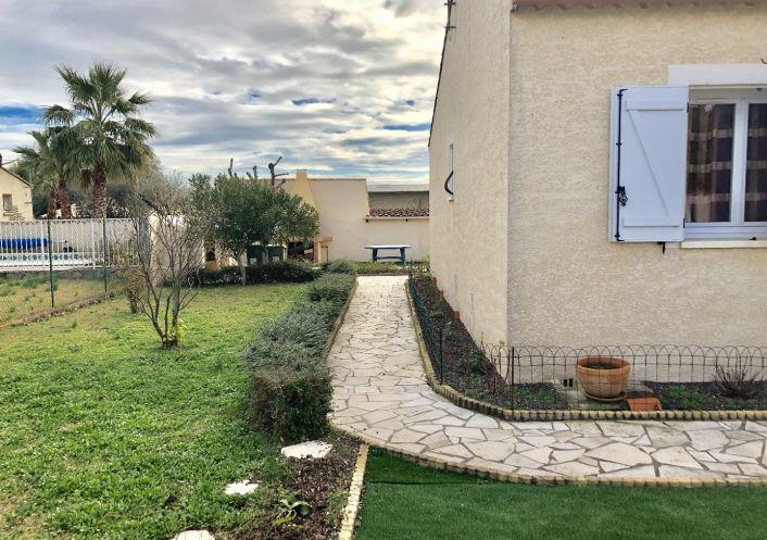 A vendre Saint Thibery 3408933900 S'antoni immobilier