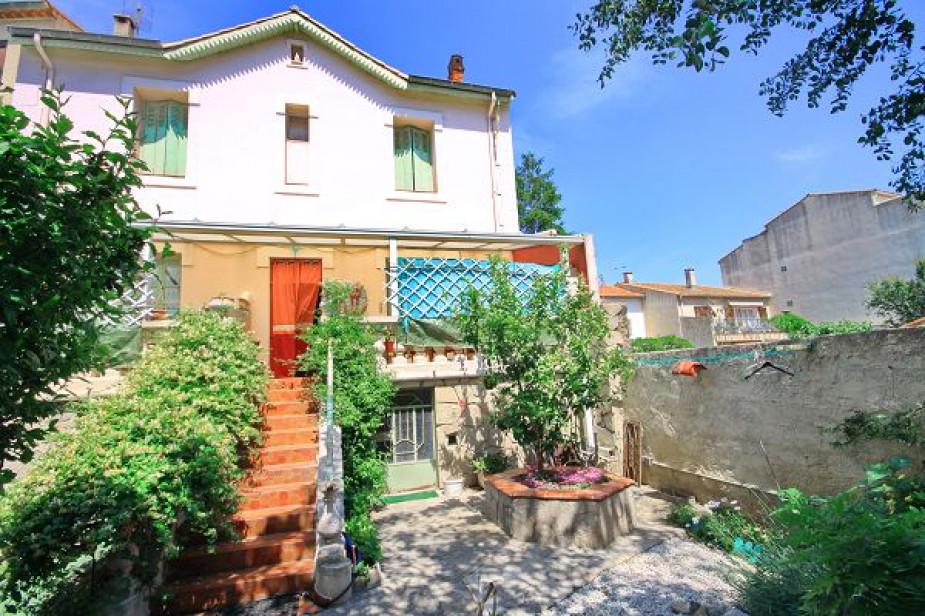 A vendre Agde 3414817539 S'antoni immobilier agde