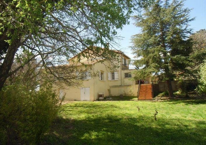A vendre Usclas D'herault 3414834980 S'antoni immobilier