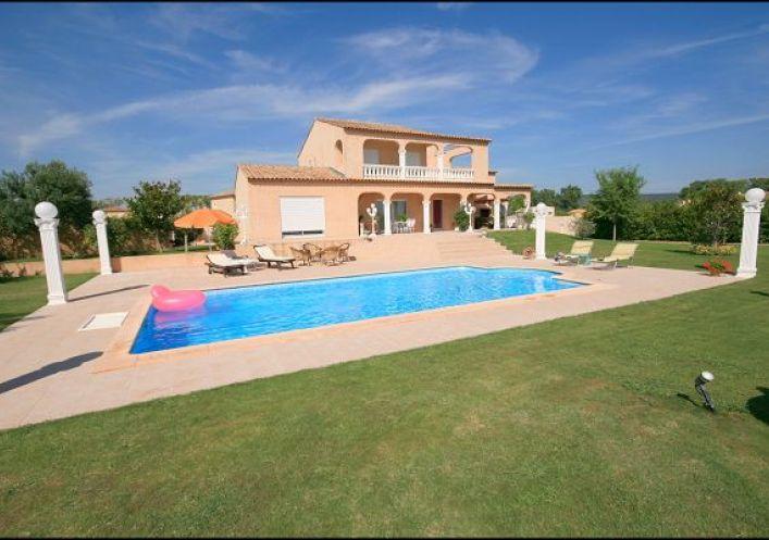A vendre Poussan 34148619 S'antoni immobilier prestige
