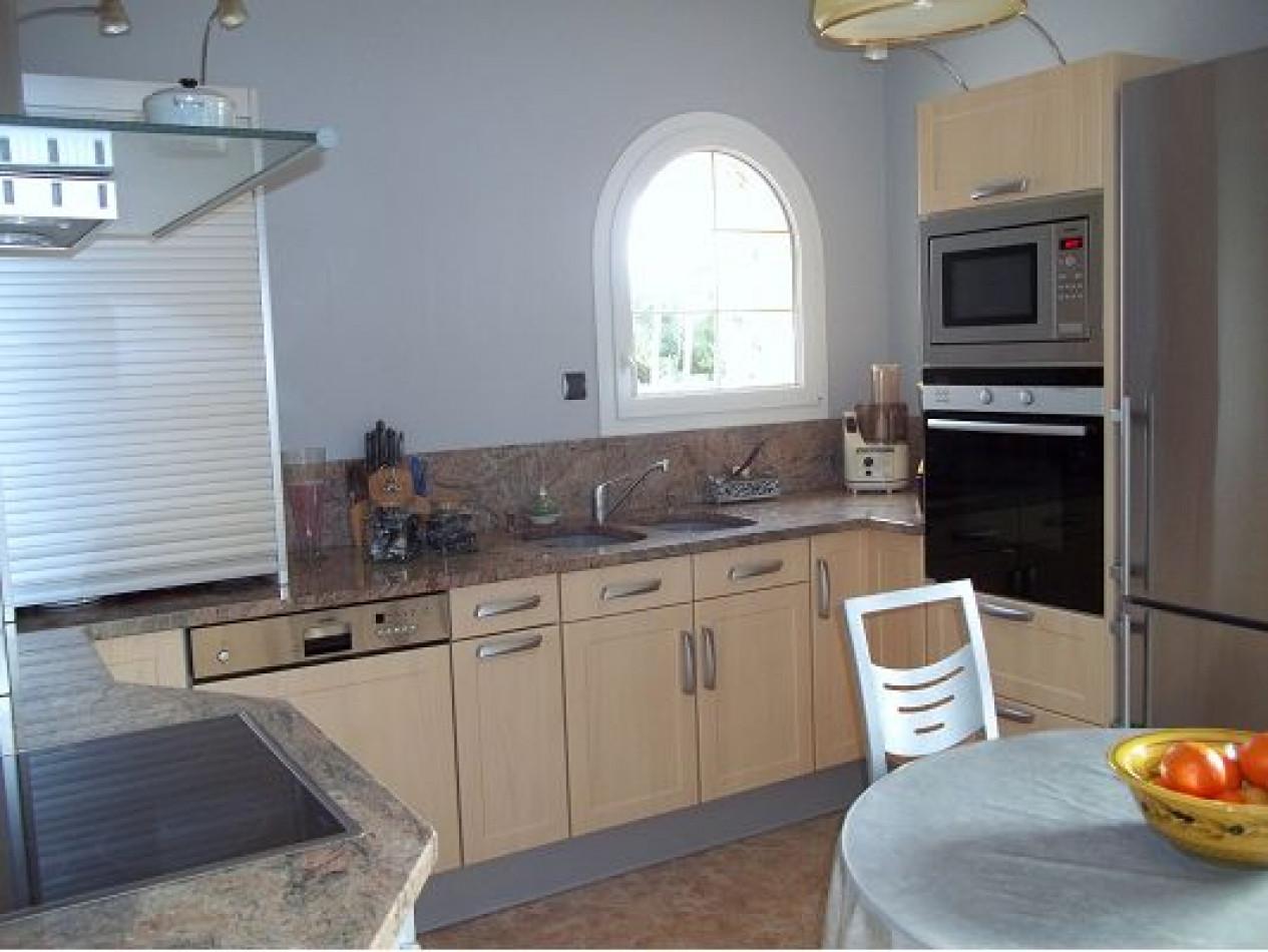 A vendre Poussan 34148619 S'antoni immobilier