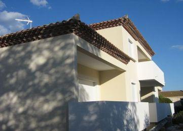 A louer Balaruc Les Bains 3415112373 S'antoni immobilier agde