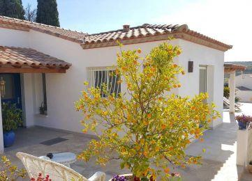A vendre Villeveyrac 3415122456 S'antoni immobilier agde