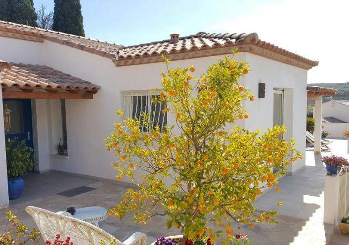 A vendre Villeveyrac 3415122456 S'antoni immobilier