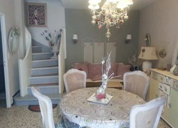 A vendre Florensac 3415123910 S'antoni immobilier agde