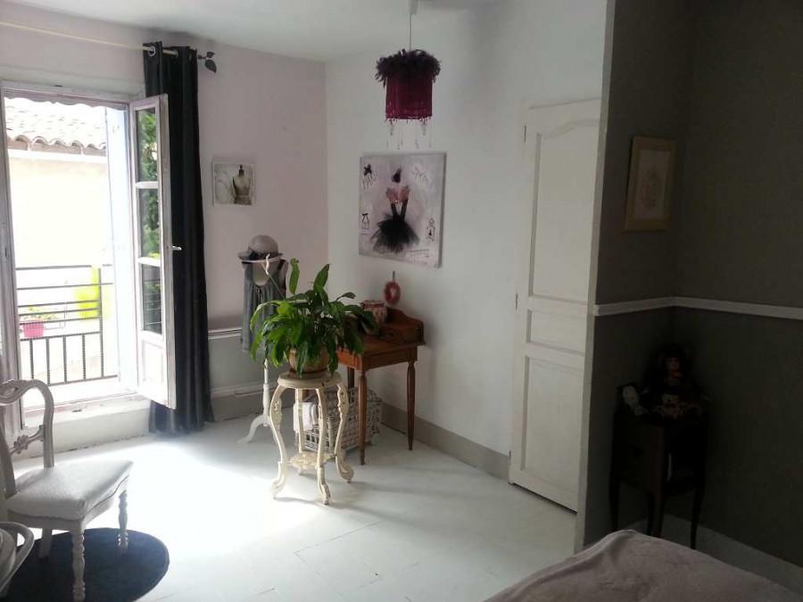 A vendre Florensac 3415123910 S'antoni immobilier agde centre-ville