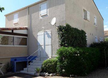 A vendre Frontignan 3415128051 S'antoni immobilier agde