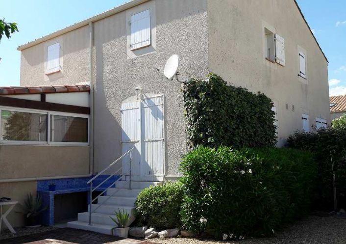 A vendre Frontignan 3415128051 S'antoni immobilier