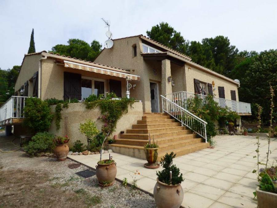 A vendre Bouzigues 3415128540 S'antoni immobilier jmg