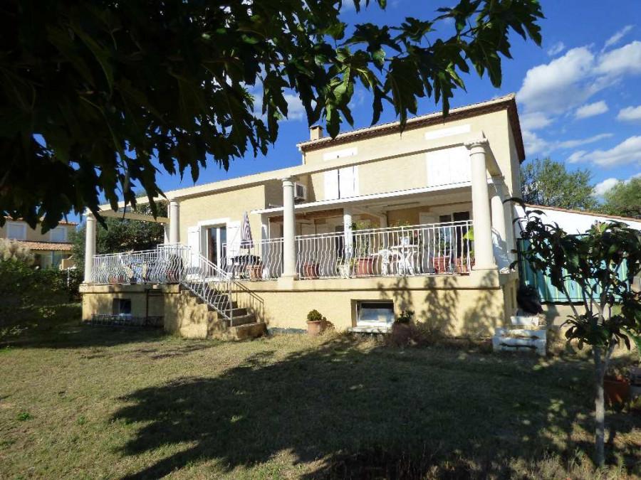 A vendre Meze 3415128750 S'antoni immobilier mèze