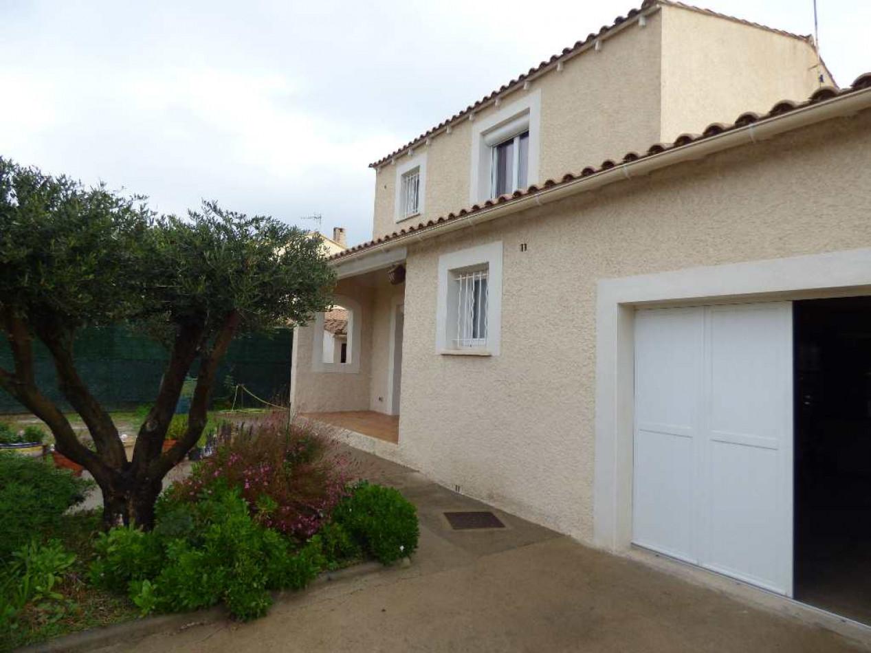 A vendre Poussan 3415128963 S'antoni immobilier