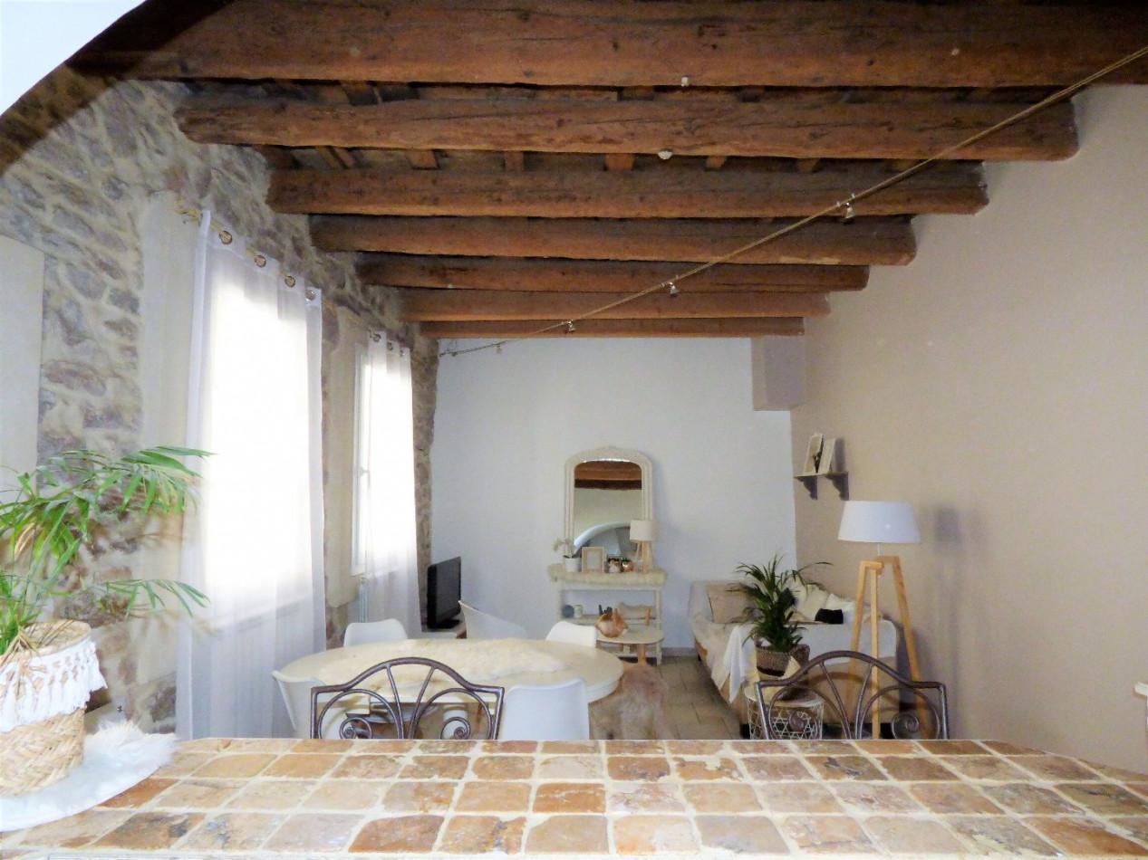 A vendre Bouzigues 3415129032 S'antoni immobilier