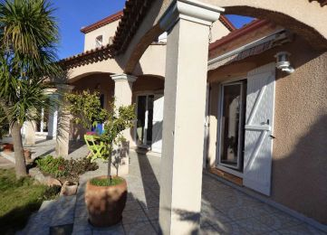 A vendre Montbazin 3415129264 S'antoni immobilier agde