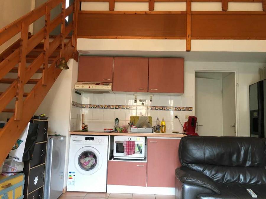 A vendre Le Cap D'agde 3415129479 S'antoni immobilier cap d'agde