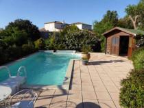 A vendre Balaruc Les Bains 3415129511 S'antoni immobilier agde