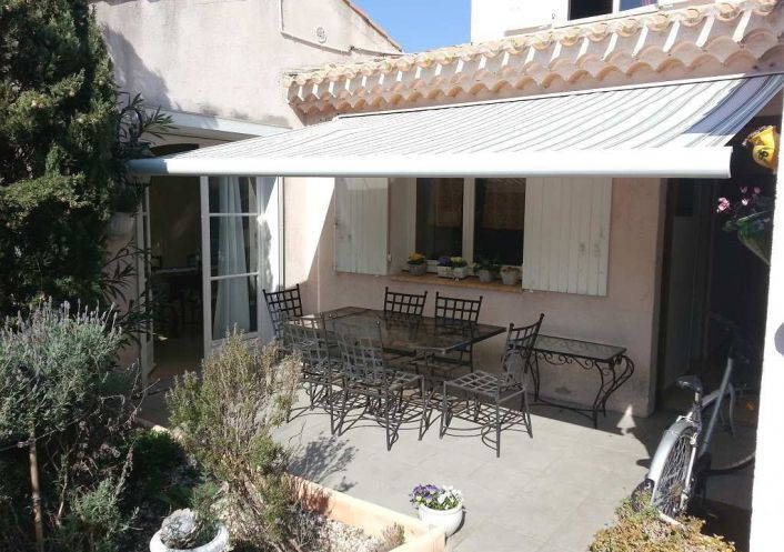 A vendre Vias 3415129595 S'antoni immobilier