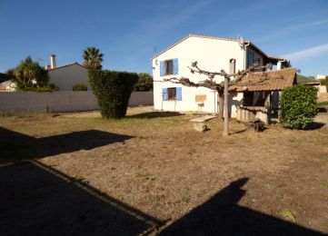 A vendre Pinet 3415130171 S'antoni immobilier agde