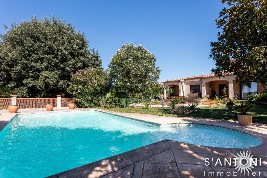 A vendre Florensac 3415130473 S'antoni immobilier grau d'agde
