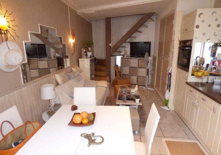 A vendre Bouzigues 3415130602 S'antoni immobilier
