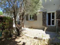 A vendre Meze 3415130633 S'antoni immobilier agde