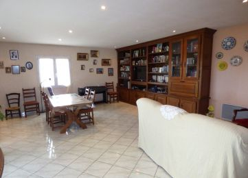 A vendre Pomerols 3415130858 S'antoni immobilier agde