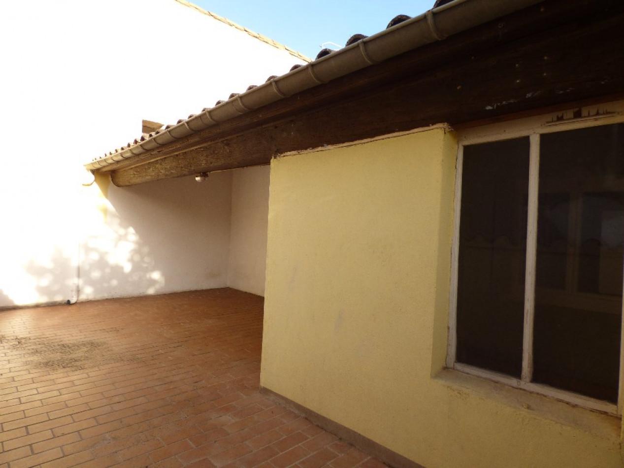 A vendre Pinet 3415131039 S'antoni immobilier