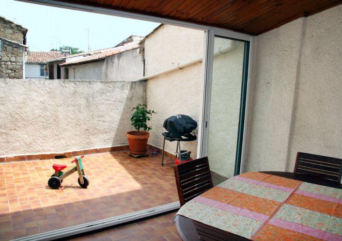 A vendre Montagnac 3415131048 S'antoni immobilier