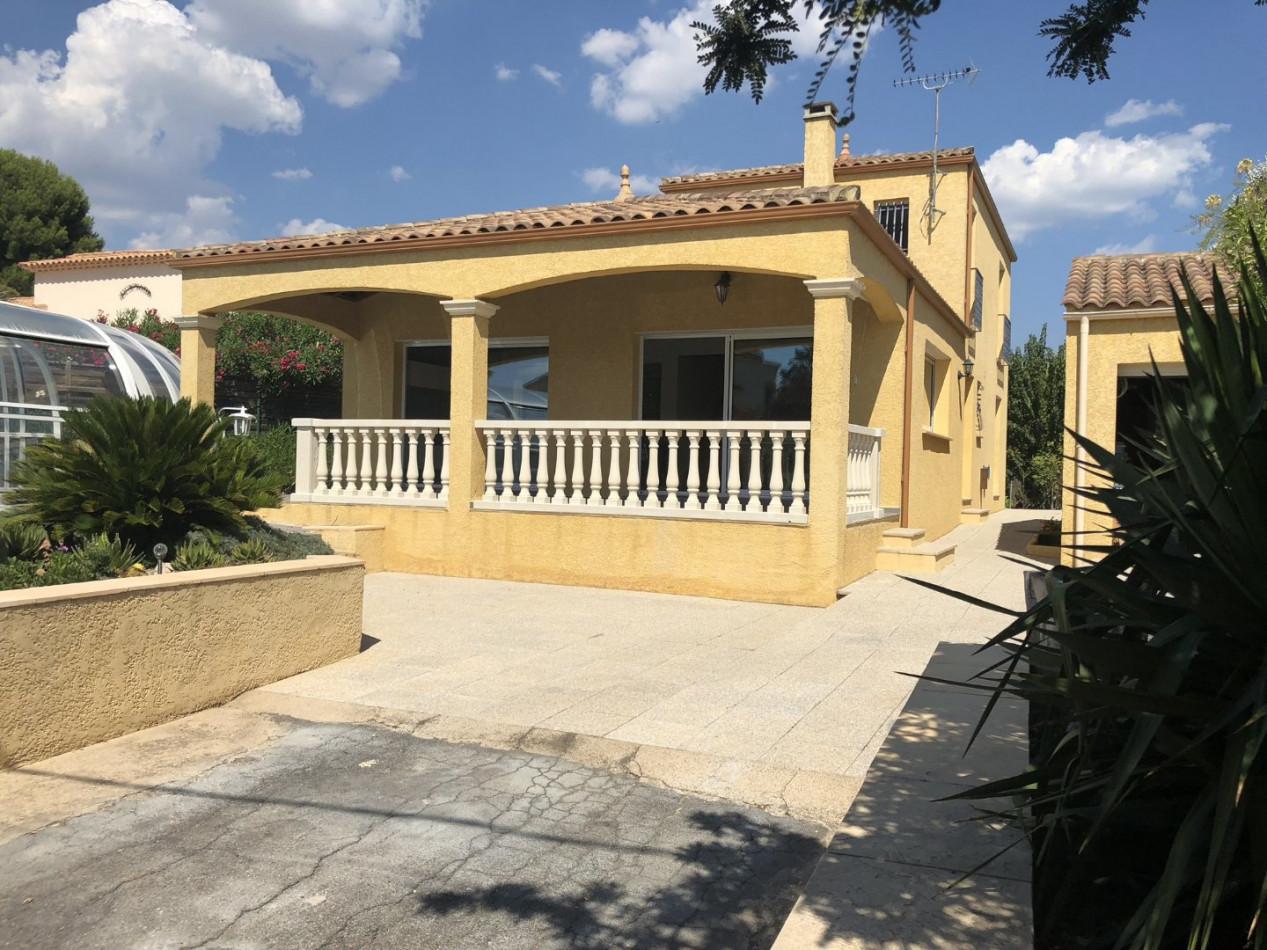 A vendre Florensac 3415131677 S'antoni immobilier