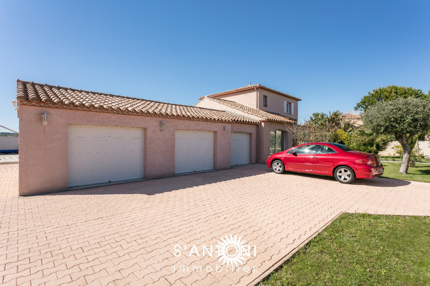 A vendre Meze 3415132031 S'antoni immobilier