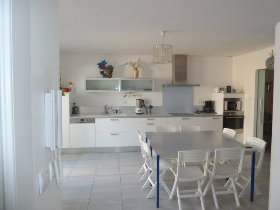 A vendre Meze 3415133351 S'antoni immobilier sète