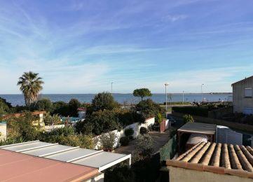 A vendre Marseillan 3415133487 S'antoni immobilier marseillan centre-ville