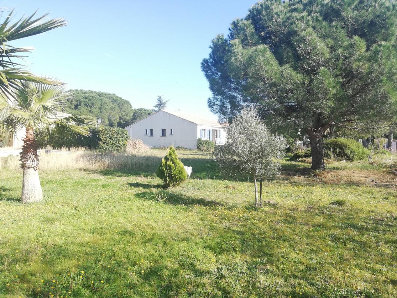 A vendre Marseillan 3415133489 S'antoni immobilier
