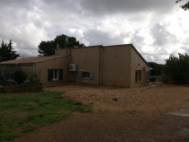 A vendre Poussan 3415133514 S'antoni immobilier sète