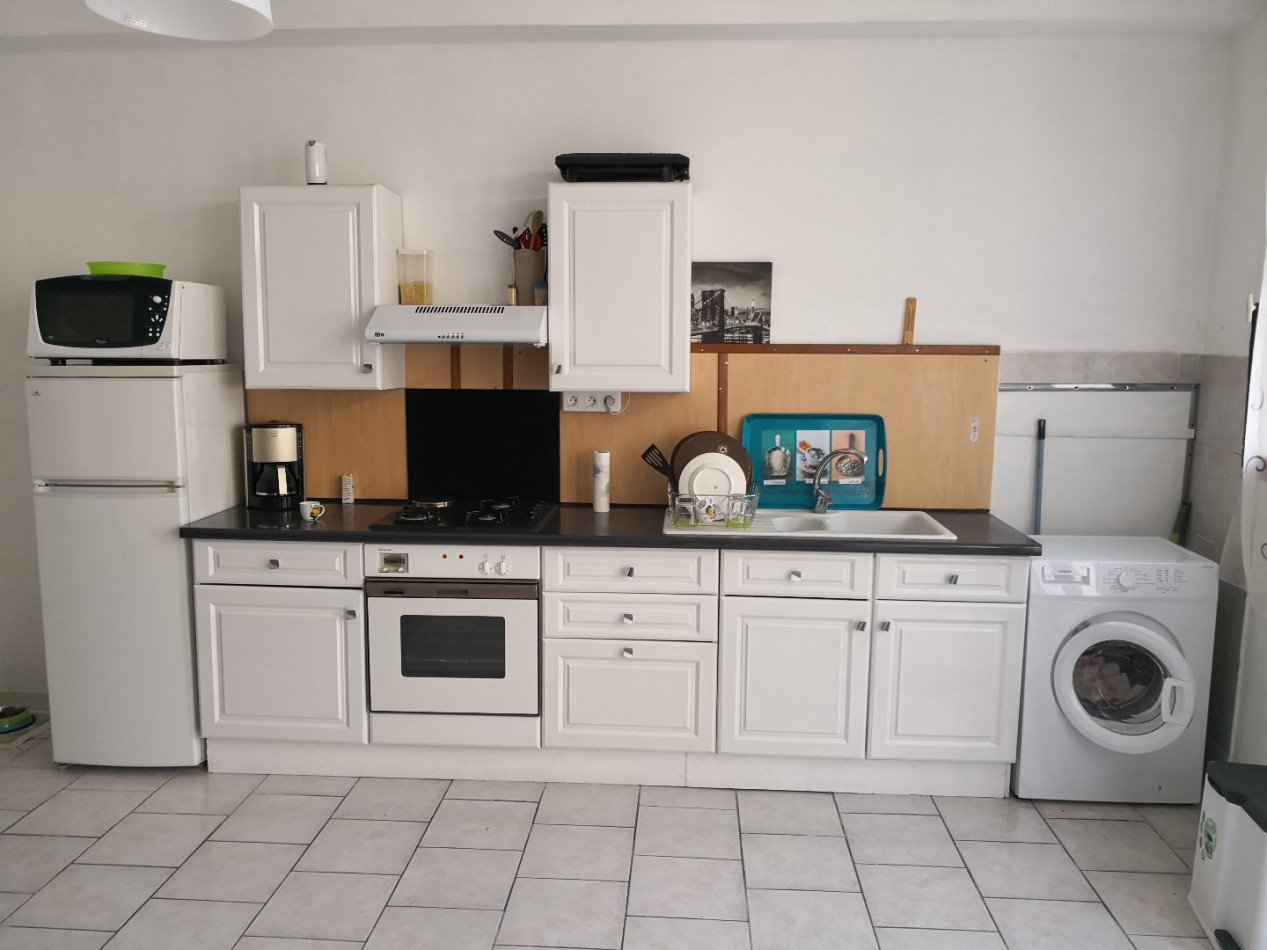 A vendre Gigean 3415133569 S'antoni immobilier