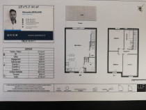 A vendre Poussan 3415133573 S'antoni immobilier sète