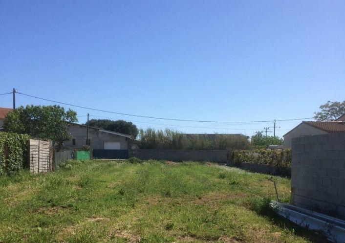 A vendre Marseillan 3415133577 S'antoni immobilier
