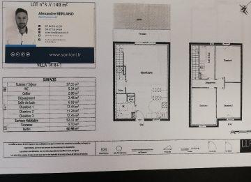 For sale Poussan 3415133716 S'antoni real estate