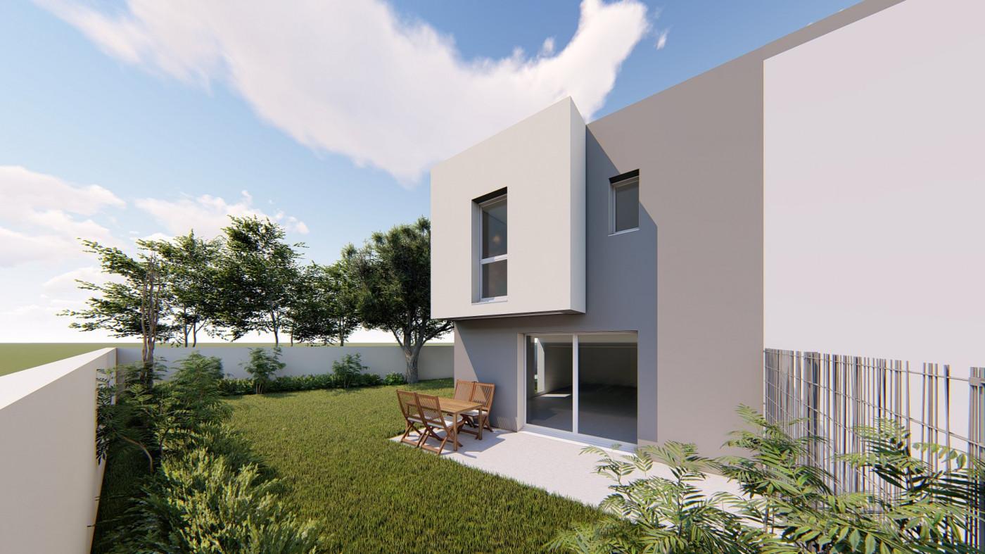 A vendre Poussan 3415133717 S'antoni immobilier