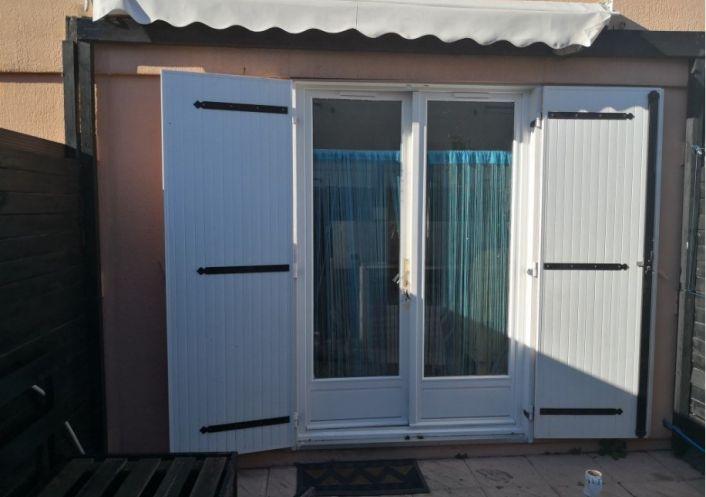 A vendre Marseillan 3415133763 S'antoni immobilier