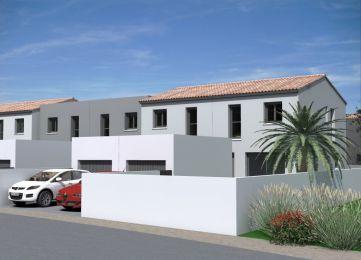 A vendre Meze 3415133832 S'antoni immobilier mèze