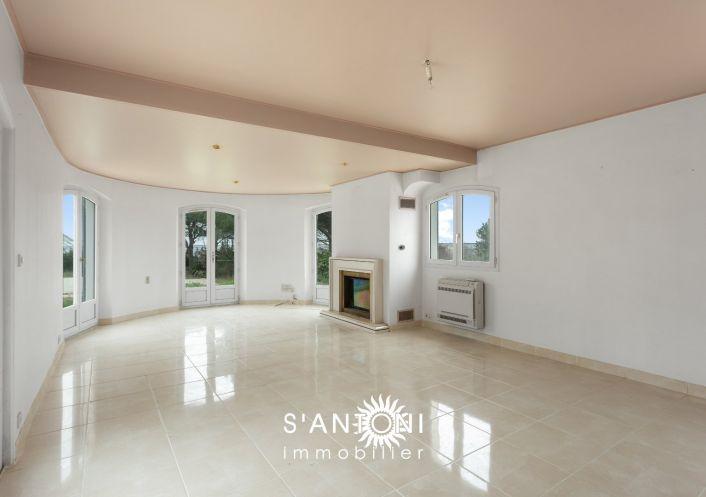 A vendre Maison Marseillan   Réf 3415134081 - S'antoni immobilier marseillan centre-ville
