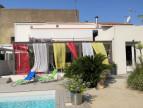 A vendre Poussan 3415134442 S'antoni immobilier