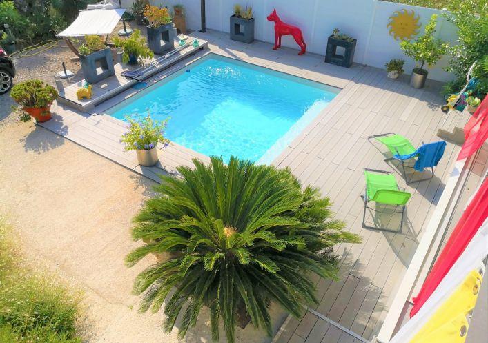 A vendre Poussan 3415134442 S'antoni immobilier prestige