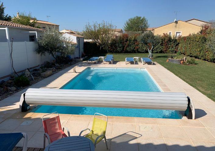 A vendre Florensac 3415134476 S'antoni immobilier