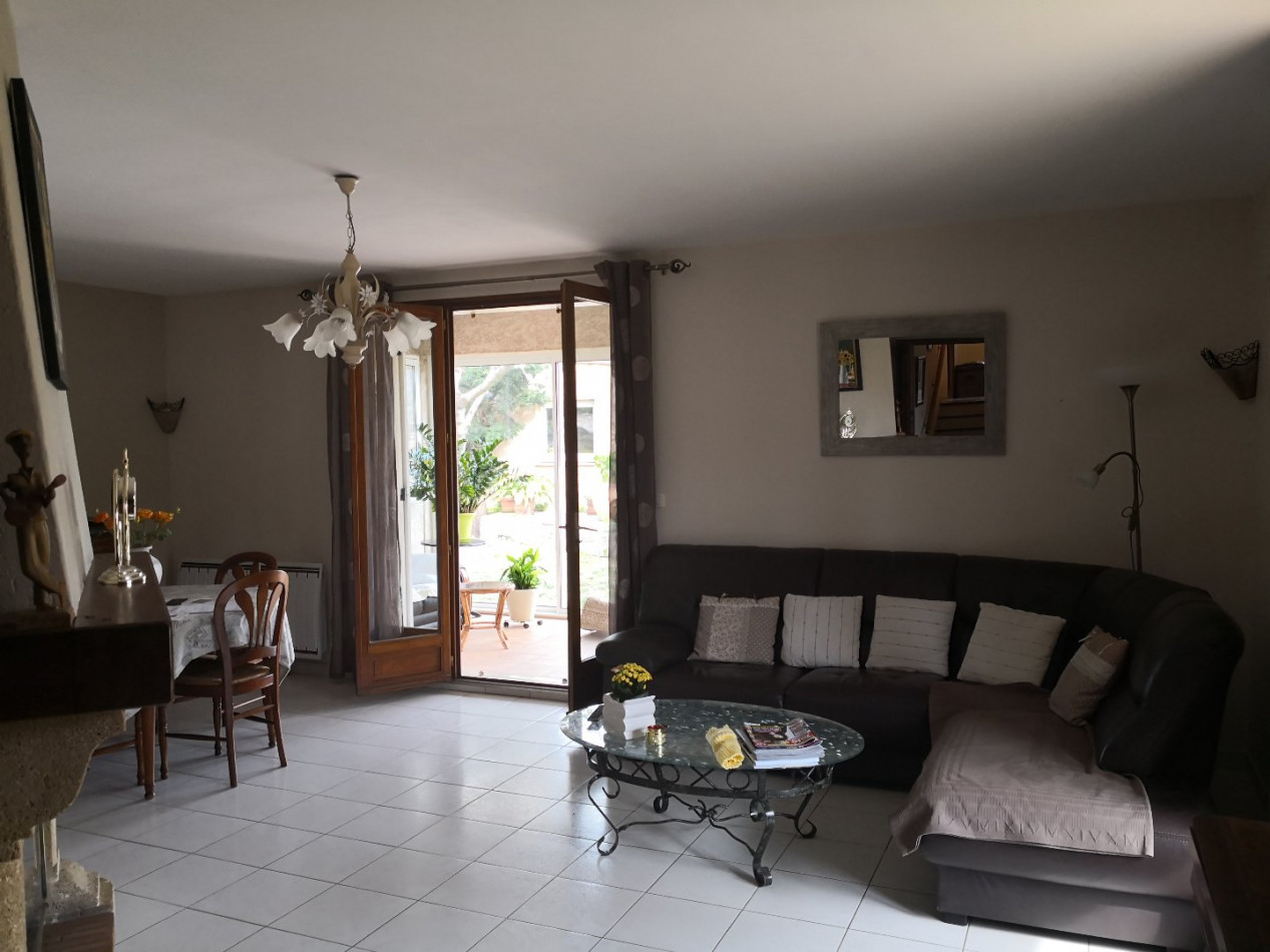 A vendre Gigean 3415134486 S'antoni immobilier
